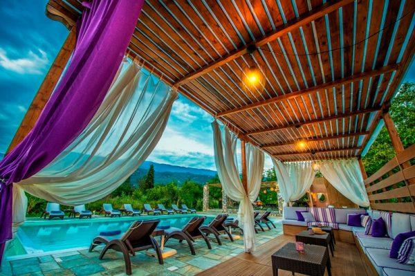 Luxury villas in Kala Nera Levantes2