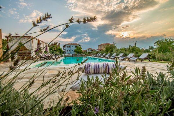 Luxury villas in Kala Nera Levantes24