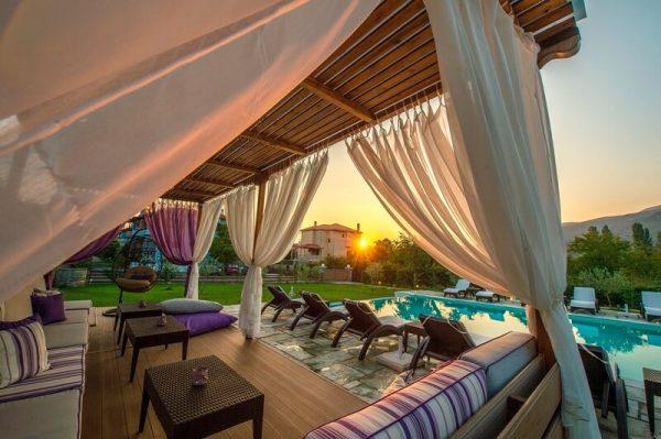 Luxury villas in Kala Nera Levantes7